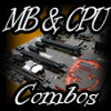 CPU & Motherboard Combos
