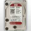 "WD Red 2 TB 3.5"" SATA"