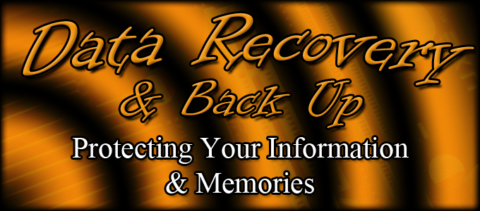 CBPC Data Recovery and Back Up